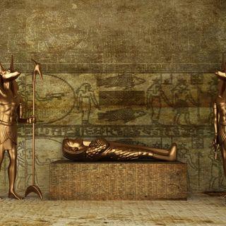Հին Եգիպտոսի Դիցաբանությունը