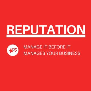 Guarding Your Business Reputation