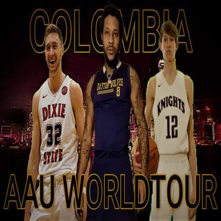 AAU WorldTour Opening Weekend
