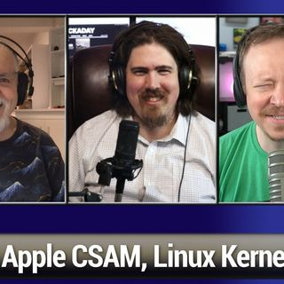 FLOSS Weekly 642: Linux Kernel Security and Beyond