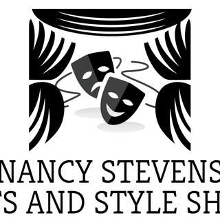 S2EP1 - Nancy Stevens Arts & Style Show with Adam Croft