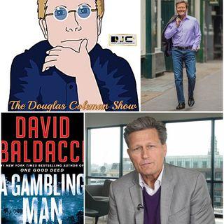 The Douglas Coleman Show w_ David Baldacci 2