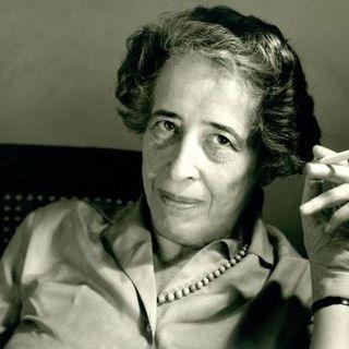 Hannah Arendt Pensiero e Opere