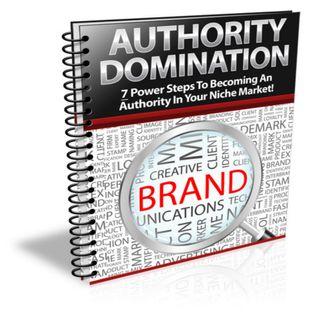 Authority Domination 2