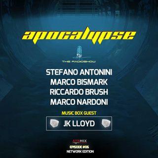 Apocalypse EP06