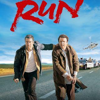 Midnight Run - 1988
