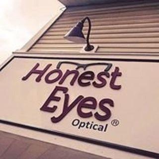 TOT - Honest Eyes Optical (9/2/18)