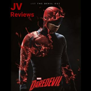 Episode 101 - Daredevil Season 3 Review (Spoilers)