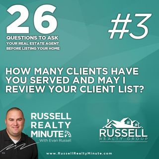 How many clients have you served and may I review your client list?