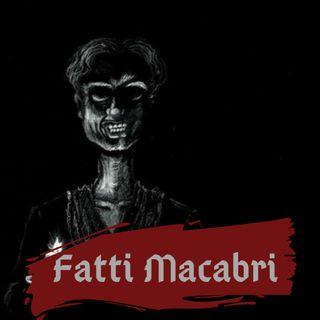Fatti Macabri - Horror Arte & Cultura
