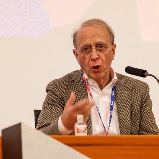 Luigi Frigerio | Scienza e saggezza nel tempo del Virus | KUM20
