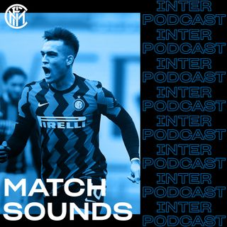 MATCH SOUNDS | Milan 0-3 Inter