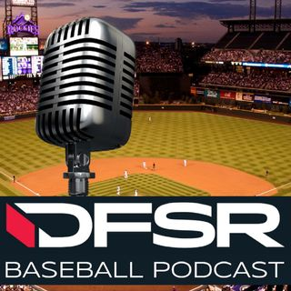 DFSRs Daily MLB Podcast