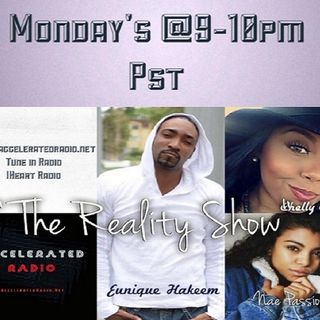 The Reality Show 12-26-16