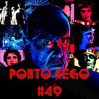 Ponto Cego#49: Kenneth Anger