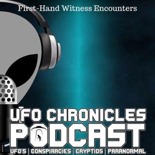 UFO Chronicles - The Phantom Car