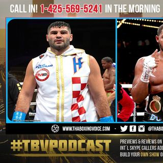 ☎️Michael Hunter vs Filip Hrgovic🔥Charles Martin Pulls Out Possibly Facing Deontay Wilder😱