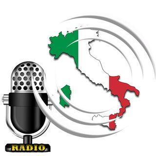 DELTA  RADIO ROMA  FM SOLO MUSICA ITALIANA