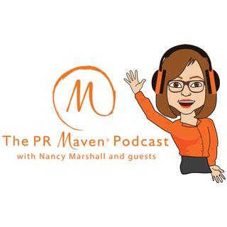 PR Maven Podcast