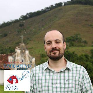 Ep 02 - Leandro Pisano - Il ruolo del suono nella società