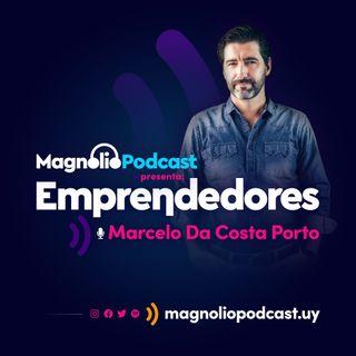 Emprendedores · Magnolio Podcast