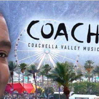 "Kanye West Sunday service Coachella new song ""Water"""
