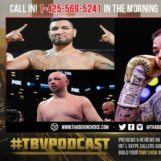 ☎️Andy Ruiz Jr. vs Adam Kownacki or Chris Arreola in August☀️Do You Like It❓