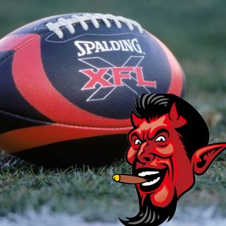 Momma Said Football Is The Devil...