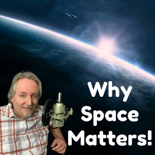 Why Space Matters Commentary by Billy Dees