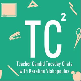 TC2 with Karaline Vlahopoulos