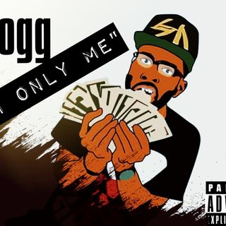 "Ddogg- ""IM ONLY ME MIXTAPE"""