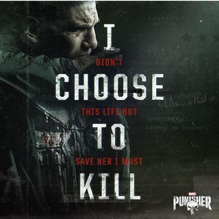 TV Party Tonight: The Punisher (season 2)