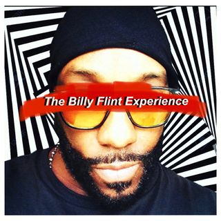 The Billy Flint Experience - The Misadventures of Rawrr. Kelly