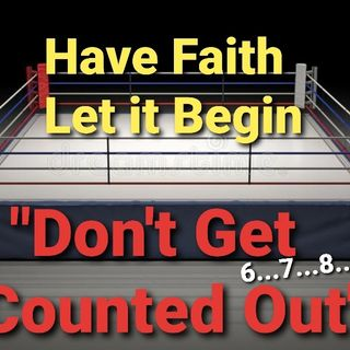 Don't Get Counting Out