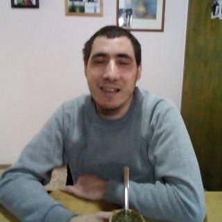 Vivencias de Norberto Hernandez