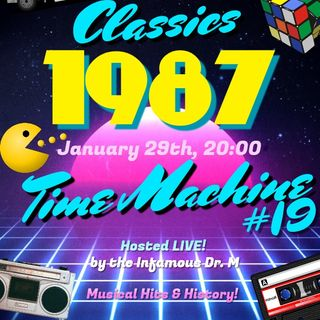 Classics Time Machine 1987
