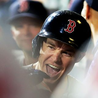 Brock Holt's Approach To Pinch-Hitting A Success For Red Sox