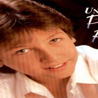Especial Pablo Ruiz. Album Un Angel