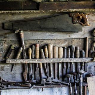 Gli strumenti giusti - Dal Blog di EOSS