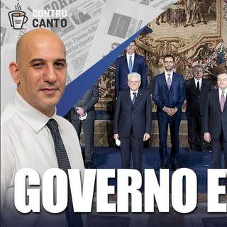Governo eversivo - Il Controcanto - Rassegna stampa del 1 Settembre 2021