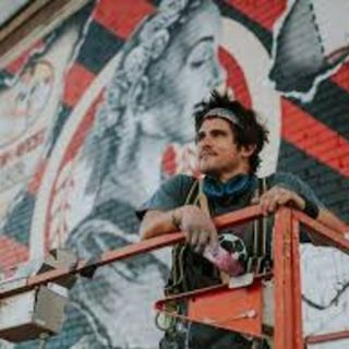 Public Artworks: Carlos Barboza