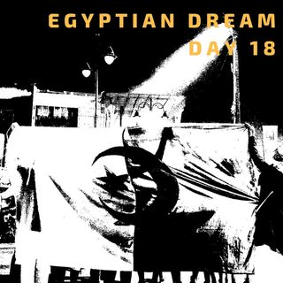08 Jul: Egyptian Dream-Day 18- Mahrez inspires Algeria & Madagascar are at it again!