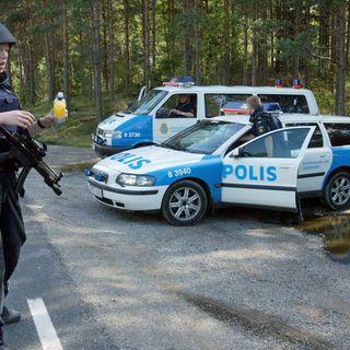 Polisen i skuggan av Malexandermorden