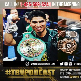"☎️Mikey Garcia vs Gervonta Davis🔥 ""I Saw Tank STRUGGLE"" Make It Happen 2020❓"