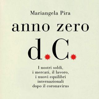 "Mariangela Pira ""Anno Zero d C."""
