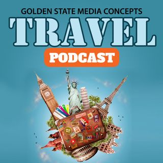 GSMC Travel Podcast Episode 59: Van Life - Why Not?!