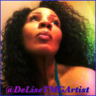 A Journey in music with Award Winning Songstress Artist DeLise