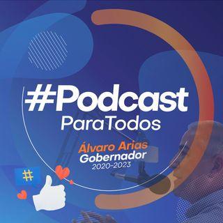#PodcastParaTodos Cap 3