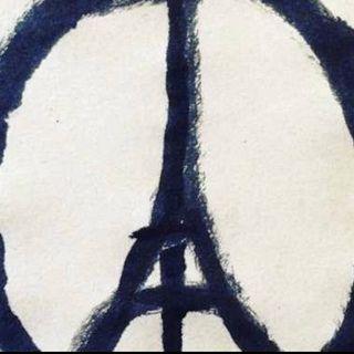 ***Diretta LondonONEradio Mattutina dedicata agli attacchi a Parigi**** ore 12.00 in rispetto delle vittime...... e' un attacco all'umanita'