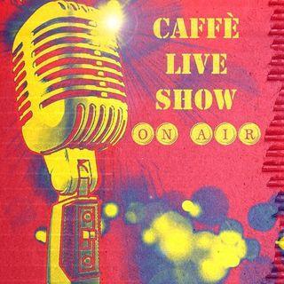 CaffèLiveShow #299 Replica Jova Tributo